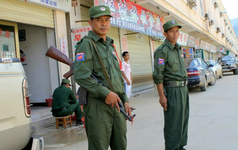 The March 2015 Bombings of Yunnan:  New Trends in Sino-Myanmar Relations