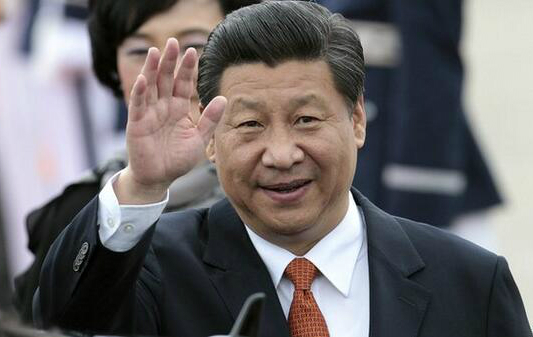 Xi Jinping and His Vision of China