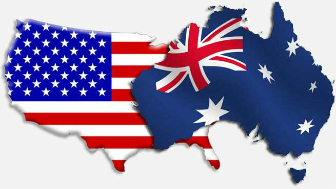 Is Australia Becoming an Appendage of the US Rebalance?