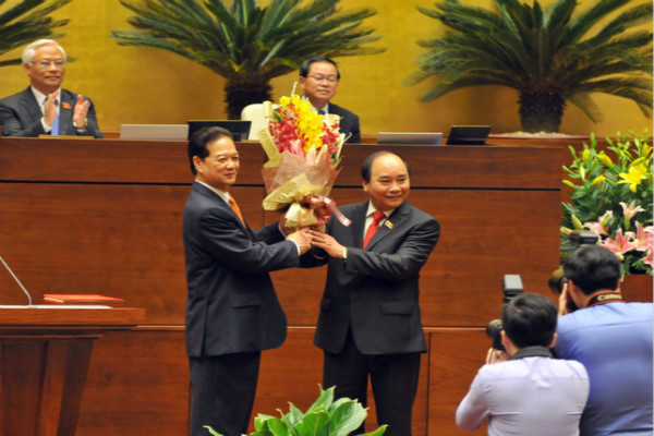 Vietnam's New Leadership and Its Prospects for Relations with China
