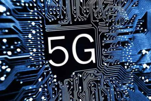 Chinese Companies at the Forefront of 5G