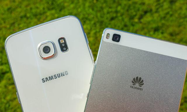 The Looming War between Huawei and Samsung