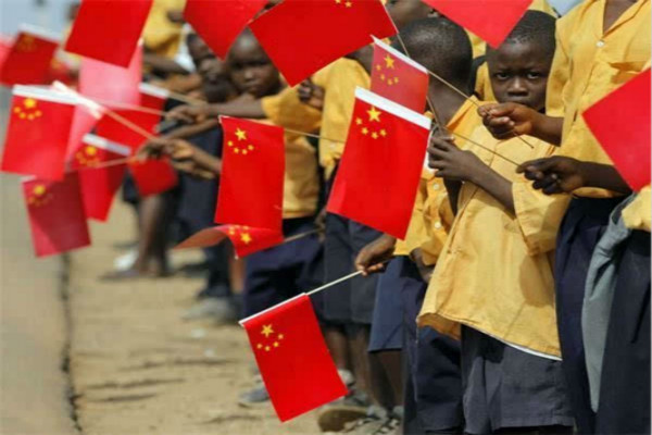 Is China a Neocolonial Power in Africa?