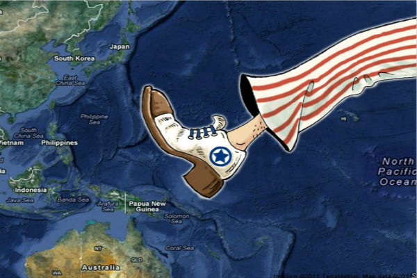 Can the US–China Strategic and Economic Dialogue Do Anything about the South China Sea?