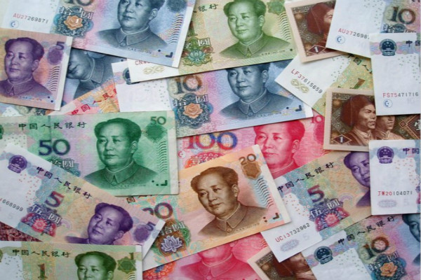 The RMB's Internationalization: A Moderate Way Ahead
