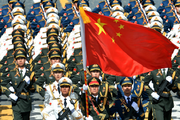 How Will the PLA Boost China's Global Status?