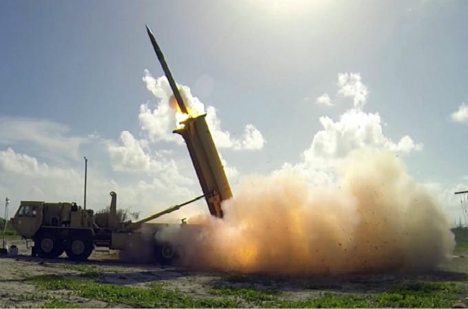 THAAD and the Fate of Sino-Korean Relations