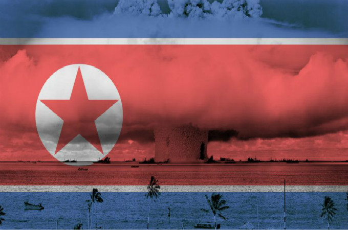 North Korea's Nuclear Calculus