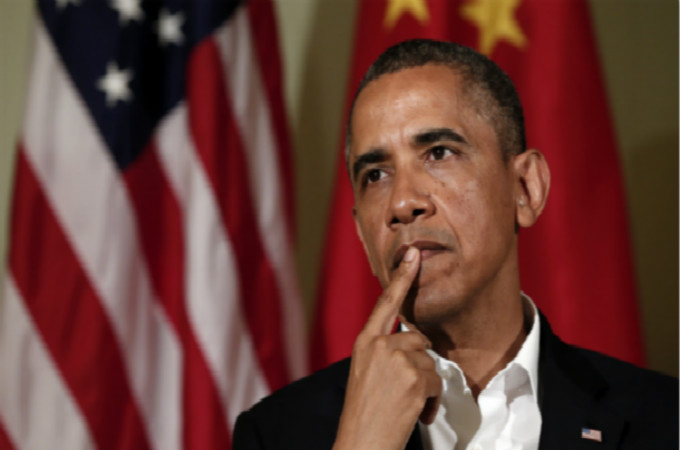 Obama's Final Sojourn to Asia: Success or Failure?