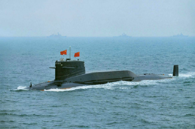 Submarine Acquisitions in East Asia: A Reflection of Geopolitics