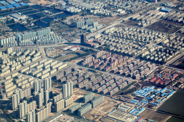 New Measures to Douse China's Housing Frenzy
