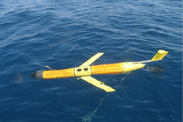 The US Underwater Drone is not Entitled to Sovereign Immunity