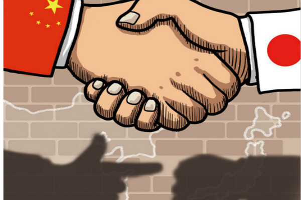 Sino-Japanese Relations: Trending Towards Realism or Pessimism?