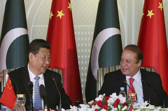 China-Pakistan Economic Corridor: Perils and Prospects