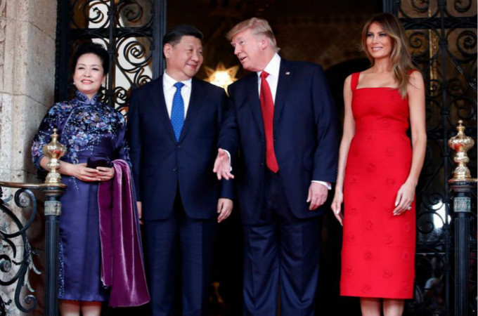 The North Korean Agenda in the Xi-Trump Summit