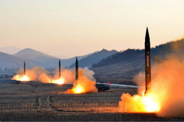 Time to Downplay North Korea's Nuclear Program