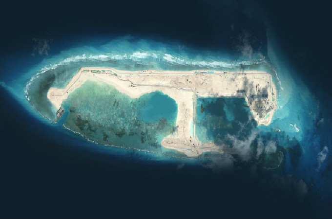 Cambodia's South China Sea Dilemma Between China and ASEAN