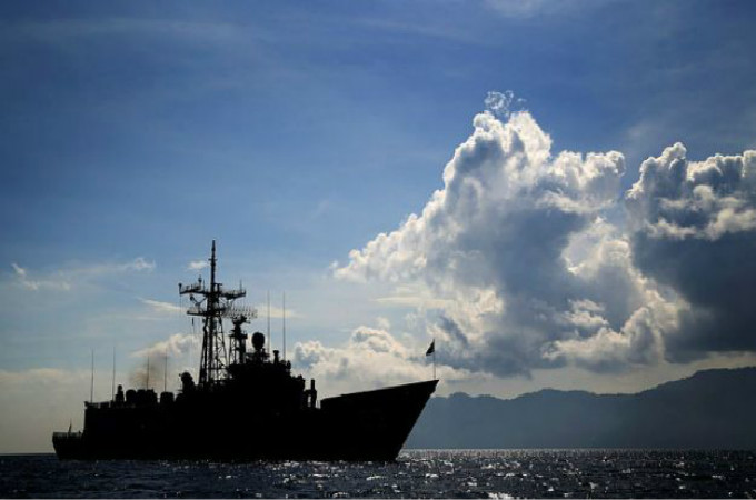 Implications of Trump's Flip-Flop on the South China Sea