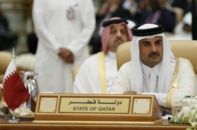 Qatar and the Crisis in the Middle East