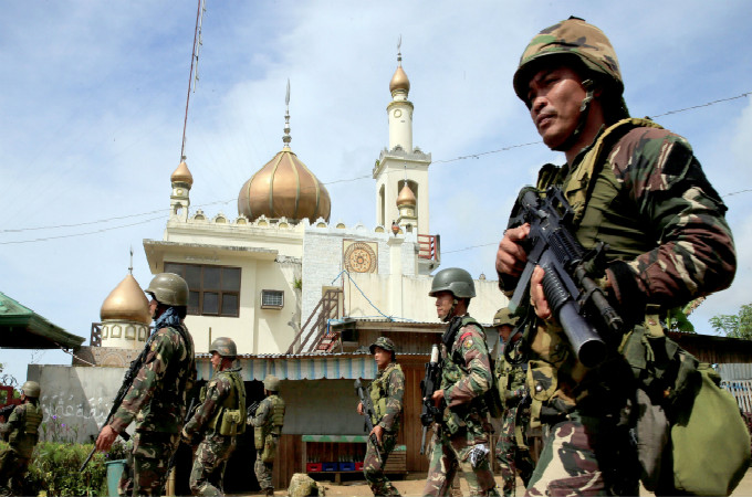 The Marawi Crisis and its Implications for the Philippines and Beyond