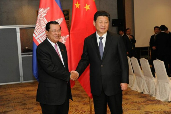 Belt and Road Initiative: Opportunities for Cambodia's Development?