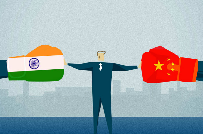 Can China and India Reset Ties?