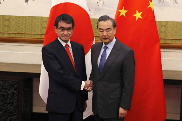Unfreezing China-Japan Relations: Easier Said than Done?