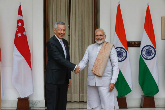 Singapore: South Asia's Bridge to ASEAN