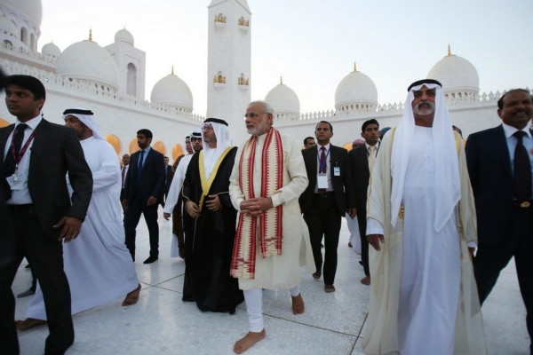 India-UAE Relations: From Transactional to Strategic