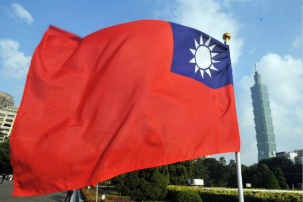 Transnational Crime and the Isolation of Taiwan