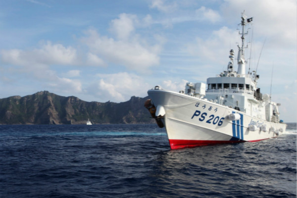 The New Status Quo in the Diaoyu/Senkaku Islands Dispute?