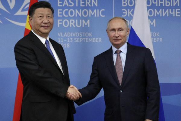 The Eastern Economic Forum and Russia's Look East Policy