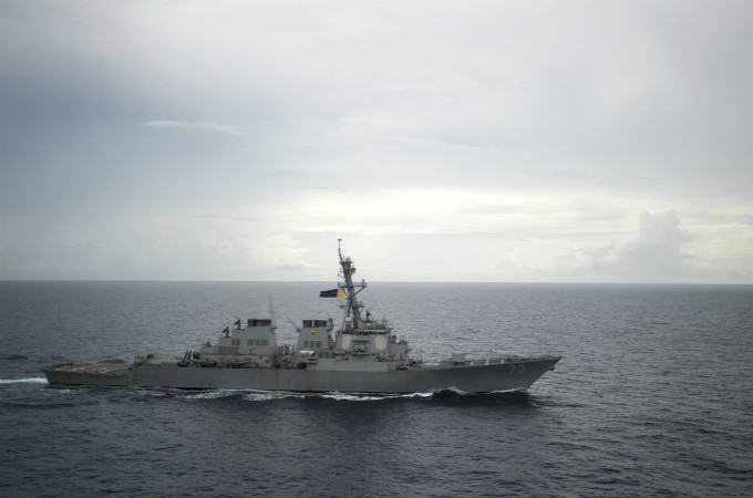 The Decatur Episode: Time for a US-China Incidents at Sea Agreement?