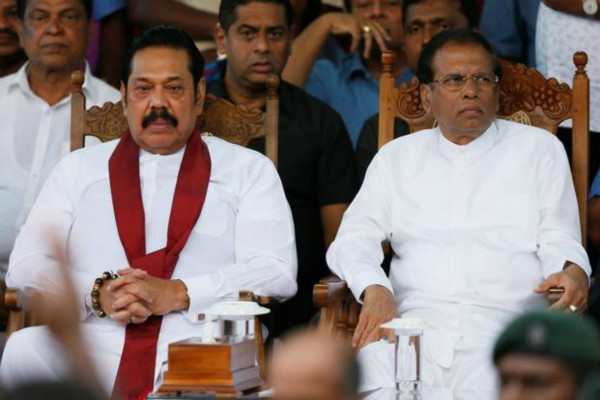 What's Behind the Sri Lankan Political Crisis?