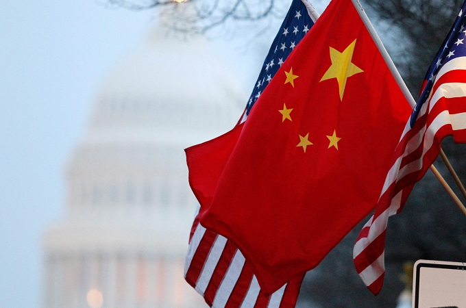 """Flies and Barriers"": On the China-US Relationship"