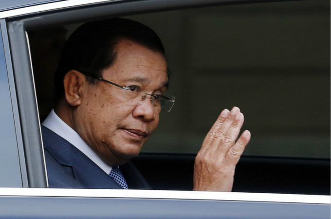 Cambodia after the 2018 Election: The Issue of Legitimacy