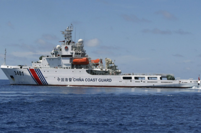 US-China Policy Task Force Warns of China Threat in the South China Sea