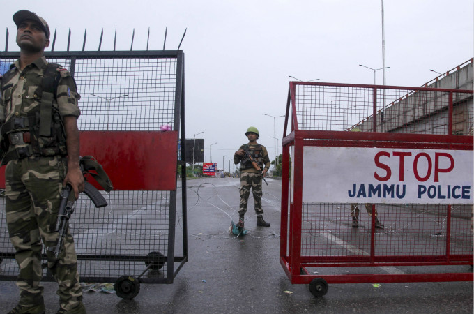 On Kashmir, Pakistan Again Loses Diplomatic War to India