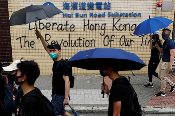 Whither Hong Kong's Summer of Discontent?